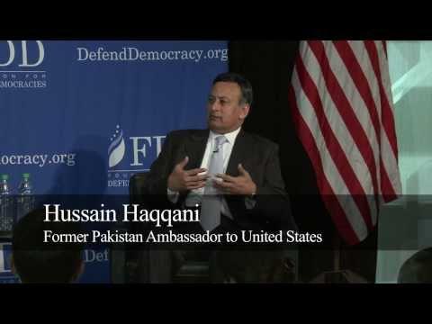 FDD2013: Regime Media