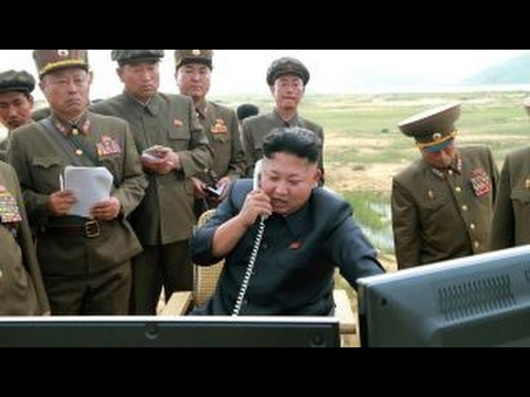 Could North Korea launch a preemptive strike?