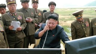 Could North Korea launch a preemptive strike?