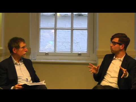 Real Finnish Lessons: Tim Oates in conversation with Gabriel Heller Sahlgren