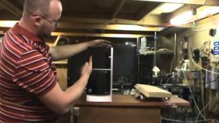 HP Pavilion 500-214 Desktop PC Unboxing, inside review