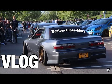 Car Meets Are Back- Weekend Vlog from YouTube · Duration:  9 minutes 52 seconds