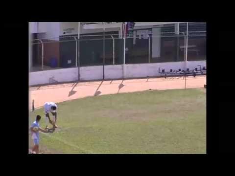 Santos  - GOLEIRO campeonato Paulista