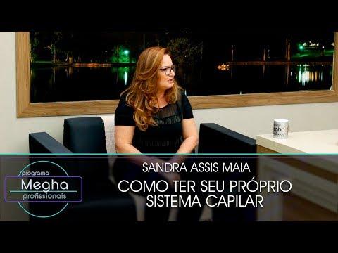Tricologia | Sandra Assis Maia | Pgm N°656 | B1