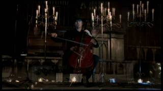 """Seven Veils""~ Moving and Evocative cello music by Adam Hurst~ Recorded Live"