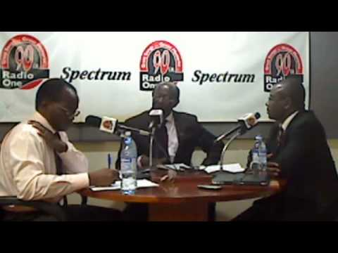Uganda@50: How would you rate the country in terms of rule of law and constitutionalism?