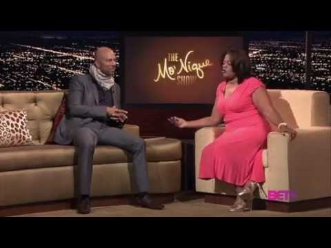 The Mo'Nique Show - Interview with Common