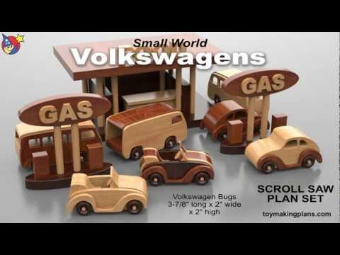 wood-toy-plans---volkswagen-bugs-and-buses