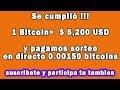 Bitcoin Currency Converter precio actual