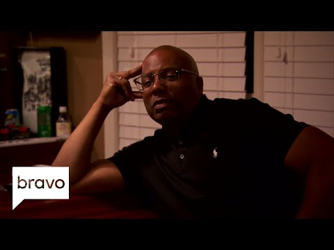 Married to Medicine: Is Dr. G Avoiding the Problems In His Marriage? (Season 5, Episode 7) | Bravo