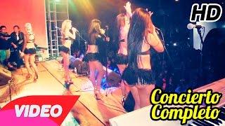 ALMA BELLA EN EL FESTIVAL DEL CHIMBANGO - CONCIERTO COMPLETO HD