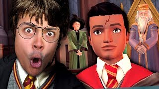 Harry Potter and the Terrible Mobile Game ...