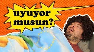 Türklerin Hep Sorduğu 17 Saçma Soru
