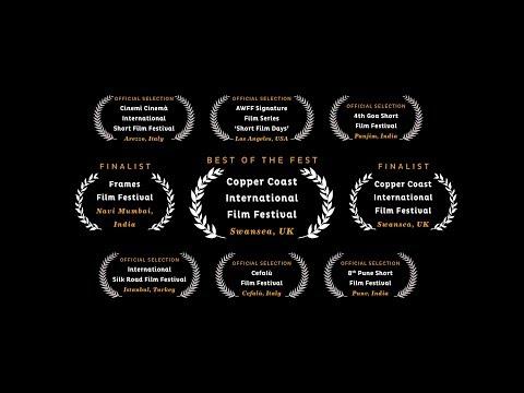 Society (Short Film) - Official Trailer
