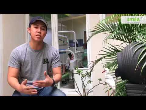 Testimonial Smile + Dental Studio - Denis, Jakarta