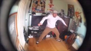 Master Roshi | Tense Image Fam: Funk Image | I Blame You