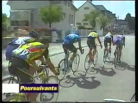 Tour de France 1996 Stage 14 Abdoujaparov Tulle High