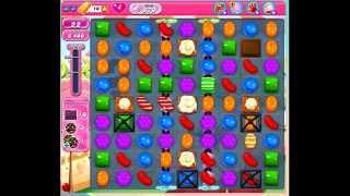 Candy Crush Saga Nivel 870 completado en español sin boosters (level 870)