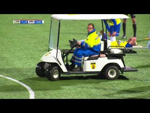 Samenvatting SC Cambuur - FC Den Bosch (24-11-2017)