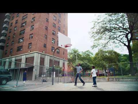 DICKS Sporting Goods Presents: Sports Matter - Harlem Lacrosse Extended