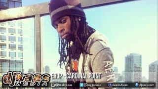 Erup - Cardinal Point ▶Cardinal Point Riddim ▶LMR Pro Prod ▶Dancehall 2015