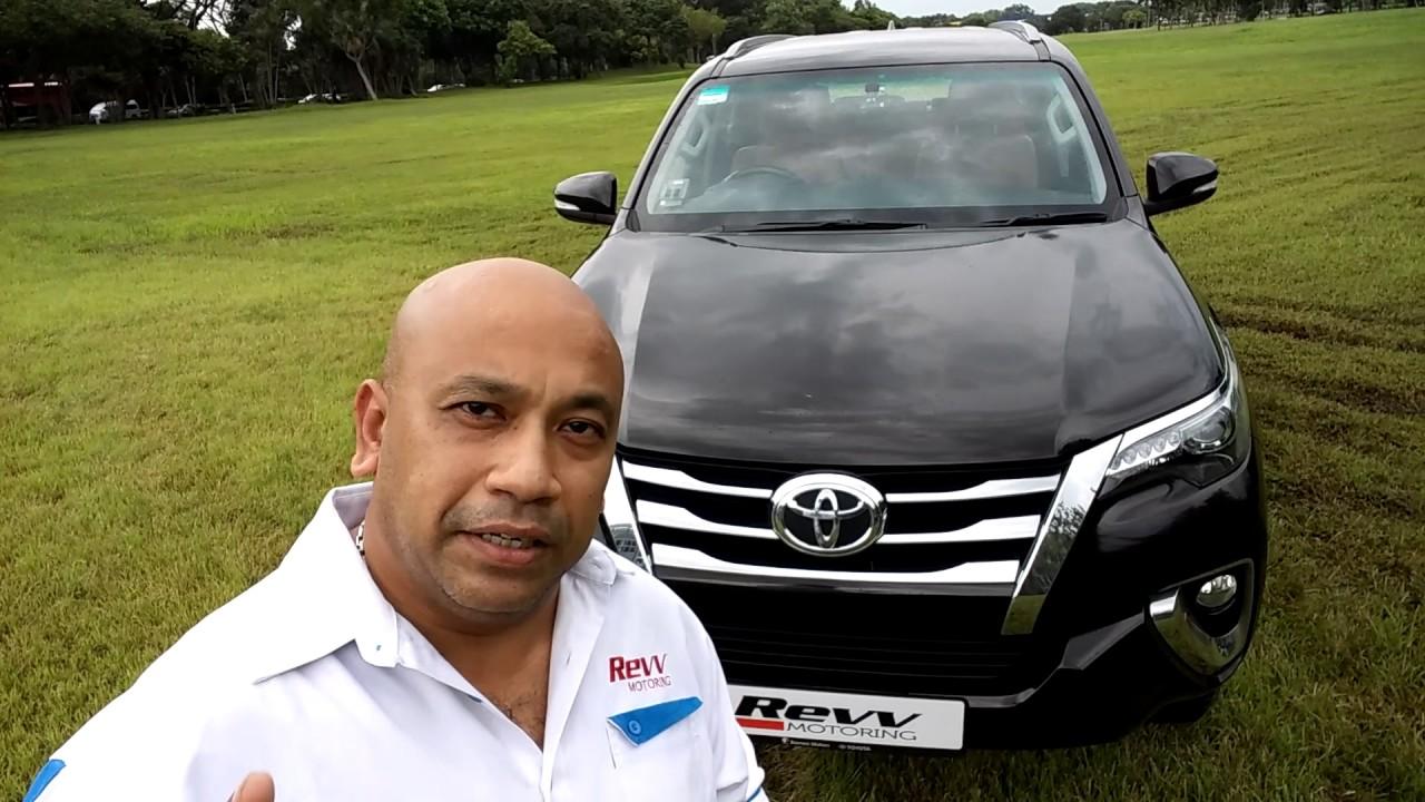 Revv Car Rental