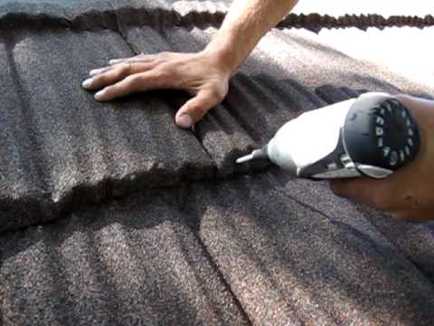 Metro Shake Shingle Install Youtube
