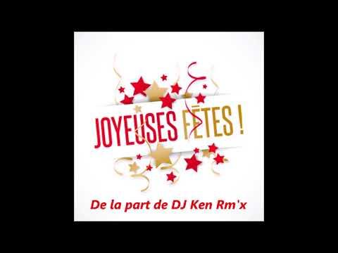 Mix ambiance 974 spécial fêtes DJ Ken 2018