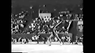 Soviet Gymnastics