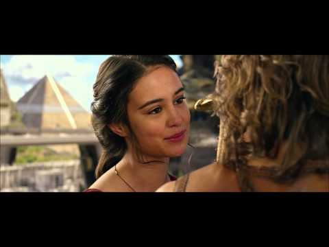 Trailer do filme O Último Egípcio