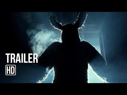 Bunny The Killer Thing | Official Trailer