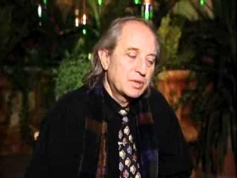 """Vittorio Storaro """"Frank Herbert's Dune"""" Interview #1"""