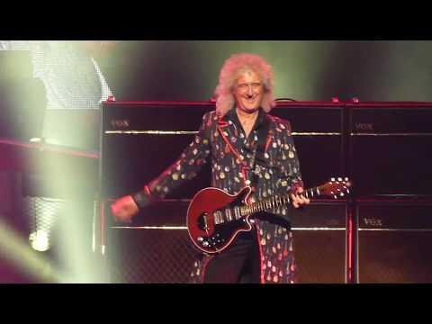 Queen + Adam Lambert  Tear It Up WiZink Center Madrid  9062108