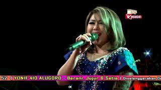 NINJA VESPA WIWIK SAGITA NEW PALLAPA Live ALUGORO YONIF 410 BLORA 2018