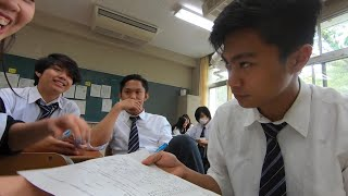 School Life in Japan   Random   VLOG#8