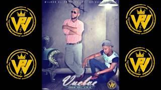 Vuelve - Wilner El Principe Ft Gringo Urrutia (Nuevo - 2015) Prod. J.R.H
