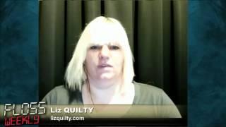 FLOSS Weekly 208: Liz Quilty
