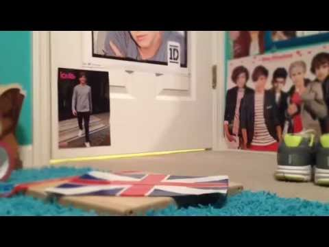 DIY: Union Jack Flag