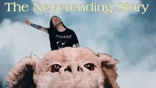 The Neverending Story Meets Metal