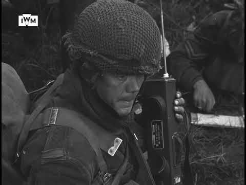 Remembering Arnhem   Operation Market Garden