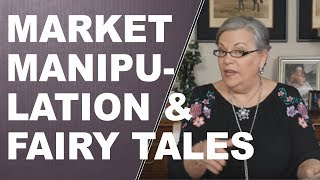 Market Manipulation and Fairy Tales - Insider Trading