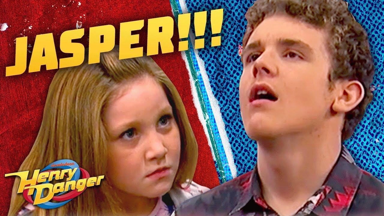 Every Time Piper PICKED ON Jasper! | Henry Danger