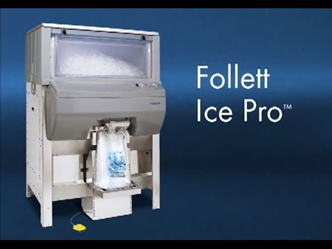 Why Choose Ice Pro Ice Bagger And Dispenser