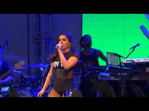 Anitta em Belém - Funk Proibidão (HD)