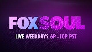 Fox Soul Live Stream