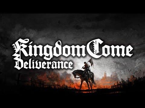 Der lange Weg zum Ritter 🎮 KINGDOM COME: DELIVERANCE #002