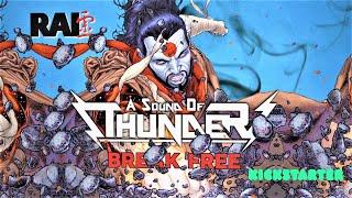 Play Break Free (Theme from Rai)