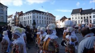 Aalst-Carnaval2014 - 01
