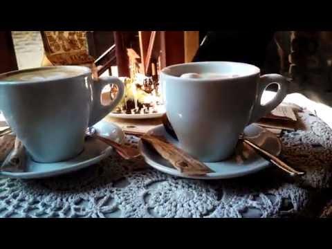 LVIV UKRAINE - TRAVEL/ARCHITECTURE/LANGUAGE/COFFEE