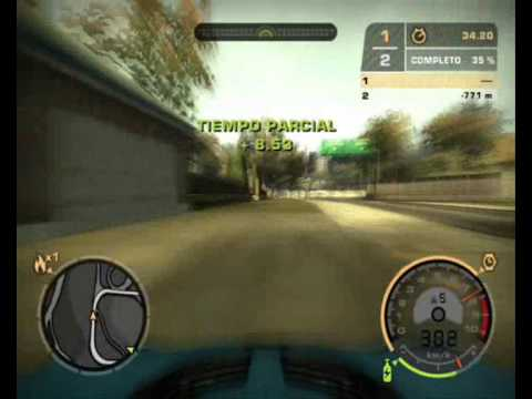 Tribute to Capone I Need Speed NFSU  LeMond